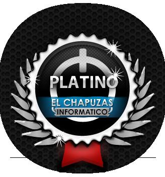 Premio Platino 13