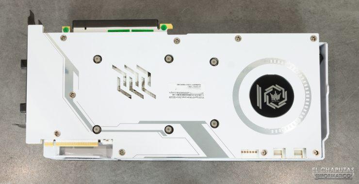 KFA2 GeForce RTX 2070 SUPER HOF SUPER HOF 10th Anniversary Edition 6