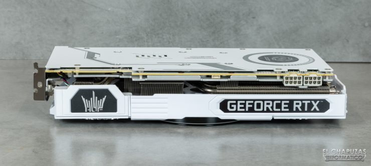 KFA2 GeForce RTX 2070 SUPER HOF SUPER HOF 10th Anniversary Edition 4
