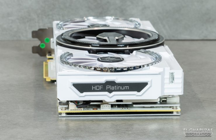 KFA2 GeForce RTX 2070 SUPER HOF SUPER HOF 10th Anniversary Edition 5