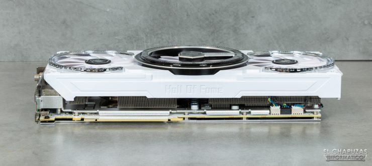 KFA2 GeForce RTX 2070 SUPER HOF SUPER HOF 10th Anniversary Edition 3