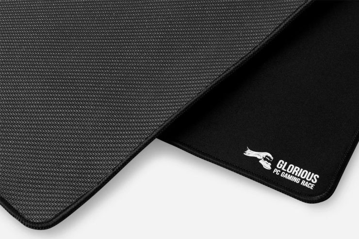 Glorious PC Gaming Race Glorious 3XL Extended Gaming Mousepad - Ufficiale