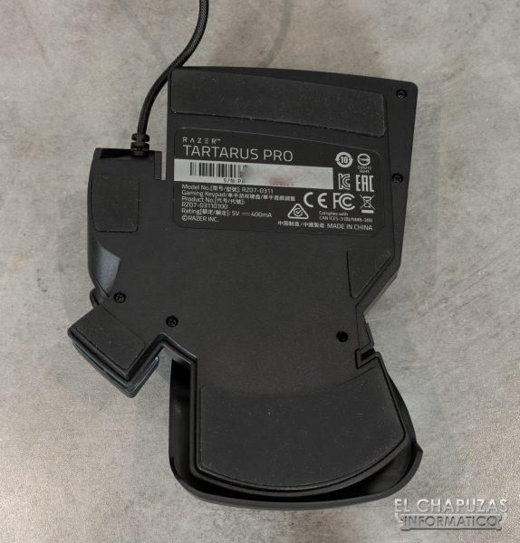 Razer Tartaro Pro 10