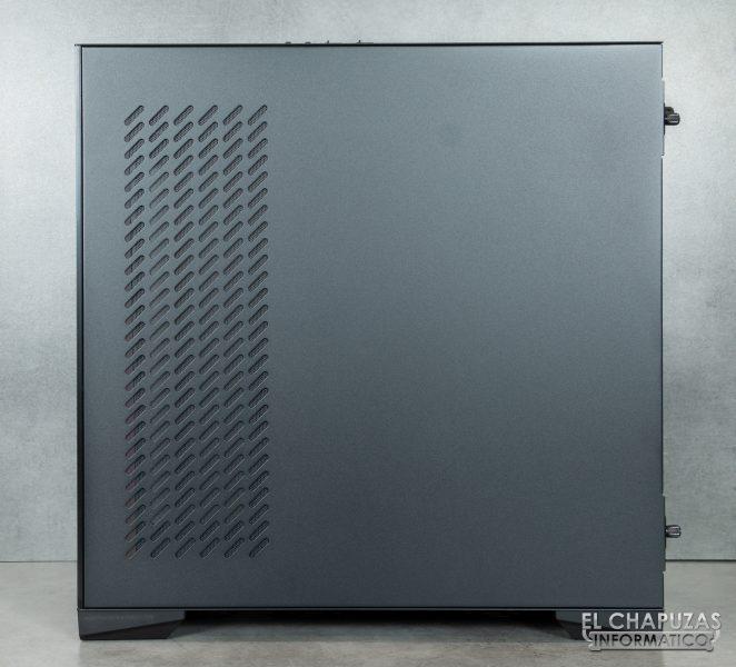 Antec P120 Crystal - Esterno 4