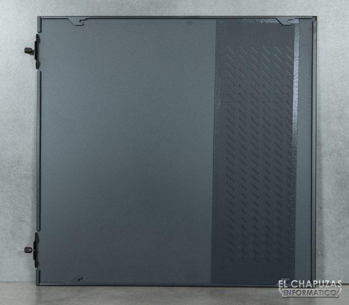 Antec P120 Crystal - Interno 6