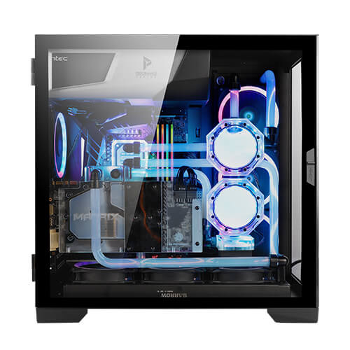 Antec P120 Crystal - Ufficiale 3