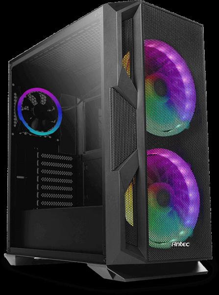 Antec NX800 - Ufficiale