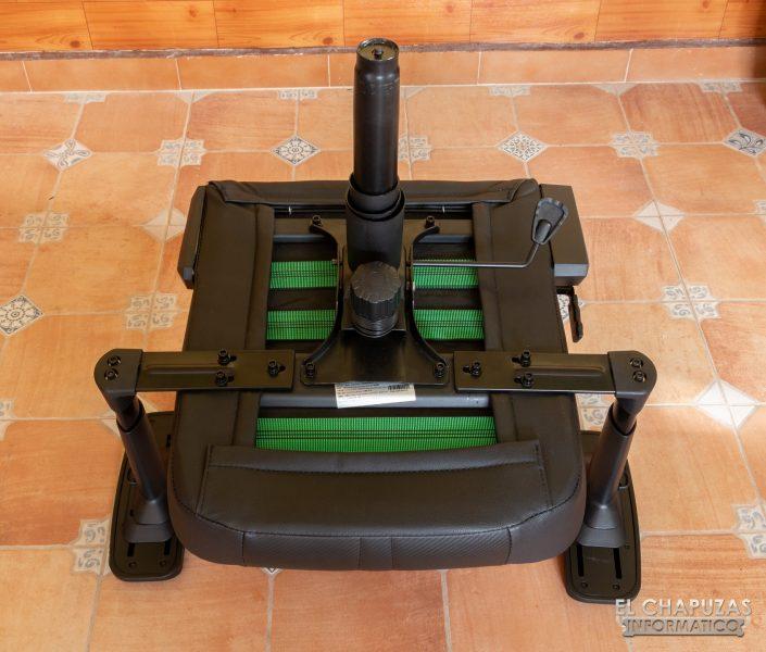 MSI MAG CH110 - Montaggio 3