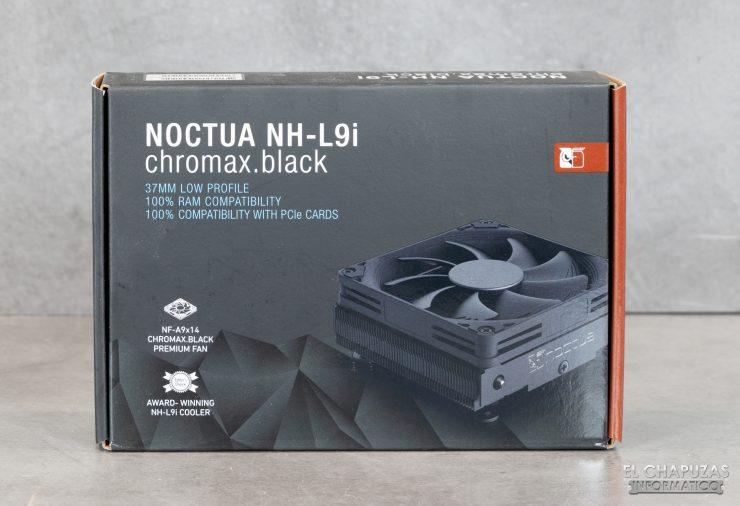 NH-L9I chromax.black - Confezione 1