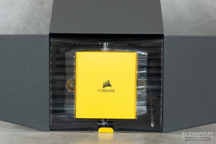 Corsaro A500 - Imballaggio 3