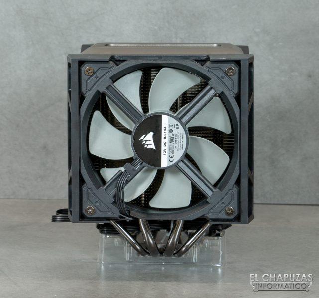 Corsaro A500 3