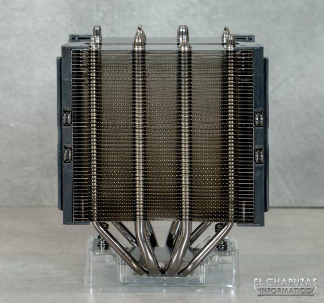 Corsaro A500 8