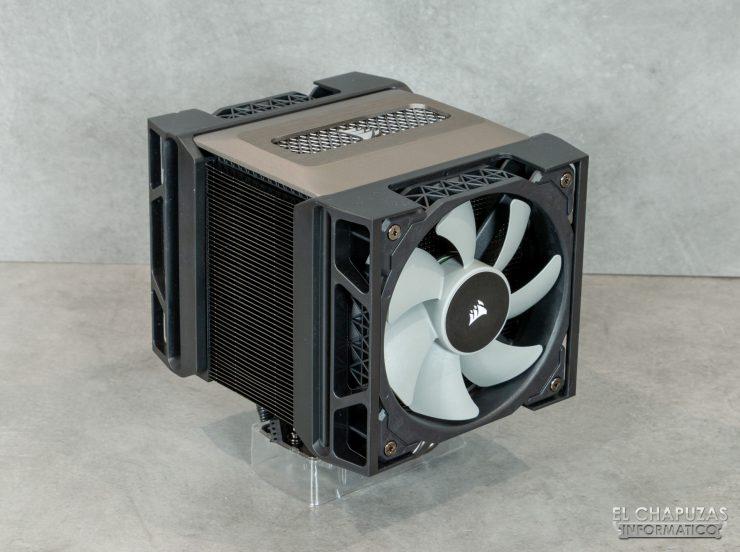 Corsaro A500