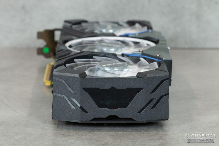 KFA2 GeForce RTX 2070 SUPER lavora i frame 6