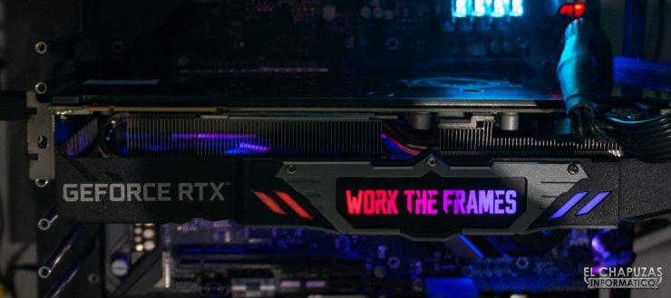 KFA2 GeForce RTX 2070 SUPER lavora i frame 5
