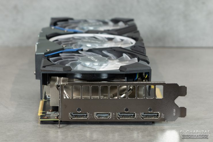 KFA2 GeForce RTX 2070 SUPER lavora i frame 3