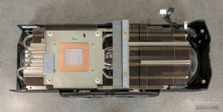 KFA2 GeForce RTX 2070 SUPER lavora i frame 11