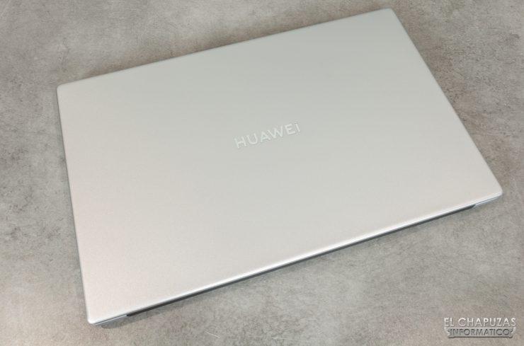 Huawei MateBook D 15 - Chiuso