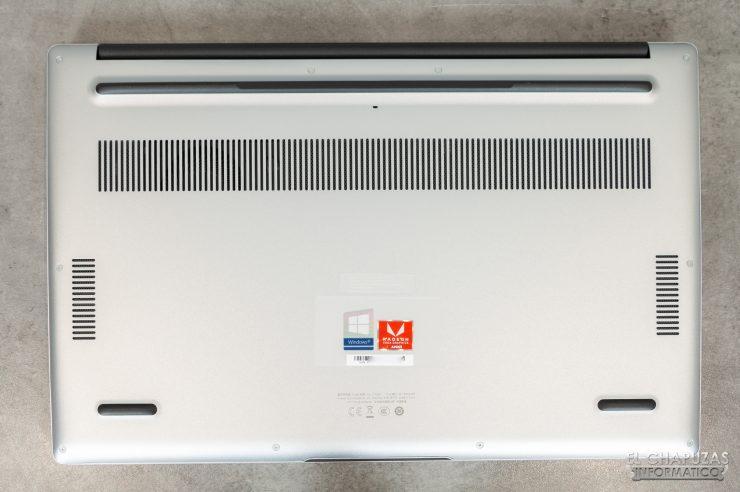 Huawei MateBook D 15 - Base