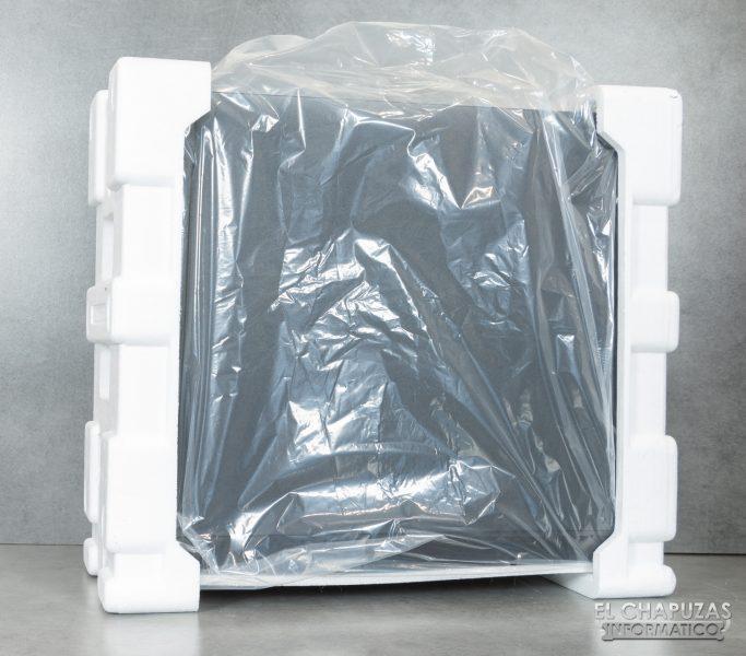 Sharkoon RGB Flow - Imballaggio interno