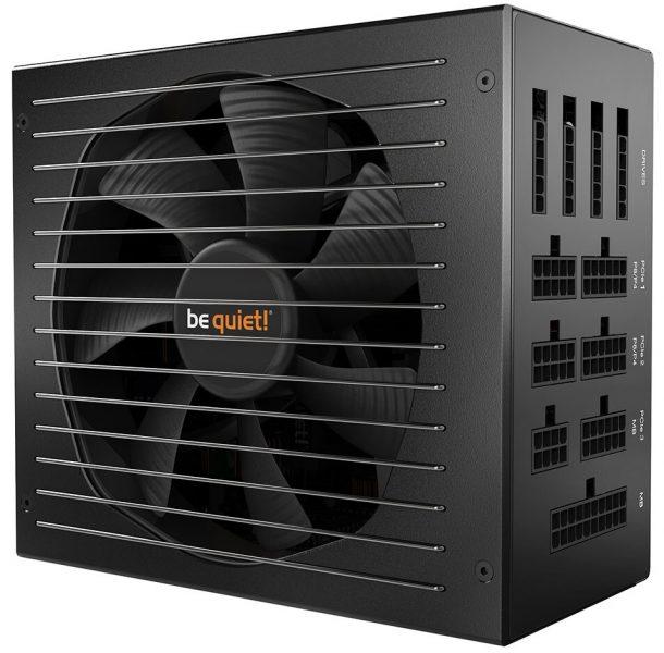 Be quiet! Straight Power 11 Platinum - Ufficiale