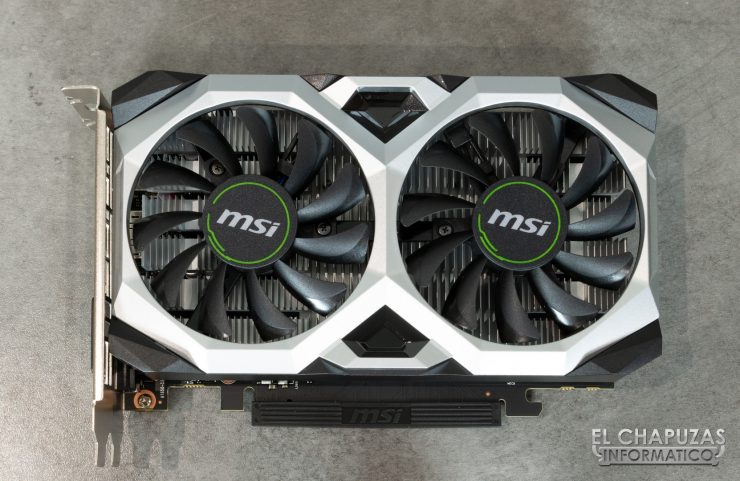 MSI GeForce GTX 1650 Ventus XS OC Edition 05 740x481 11