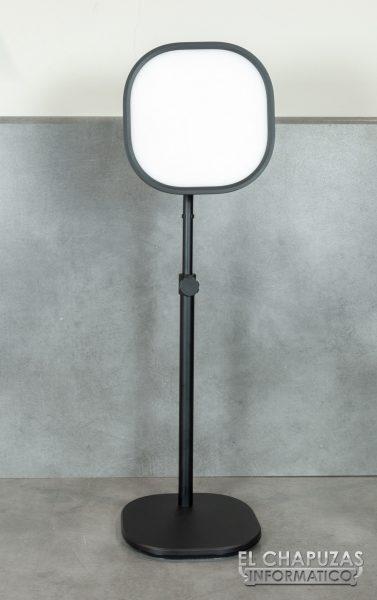 ElGato Key Light Air - Altezza minima