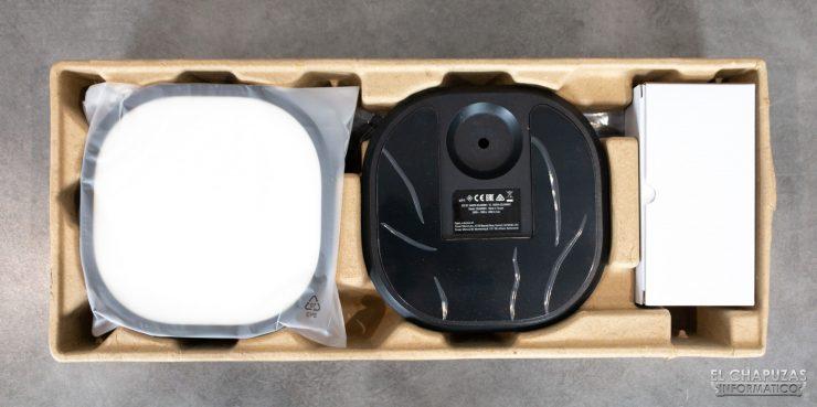 ElGato Key Light Air - Imballaggio interno