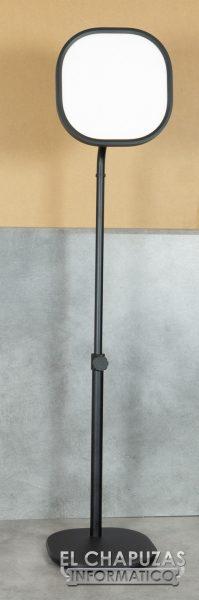 ElGato Key Light Air - Altezza massima