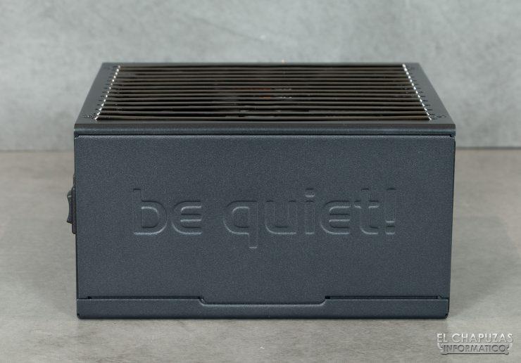 Be quiet! Straight Power 11 Platinum - Be quiet!
