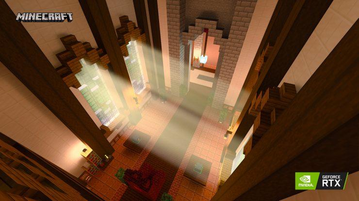 Crystal Palace Minecraft Nvidia RTX 740x416 1