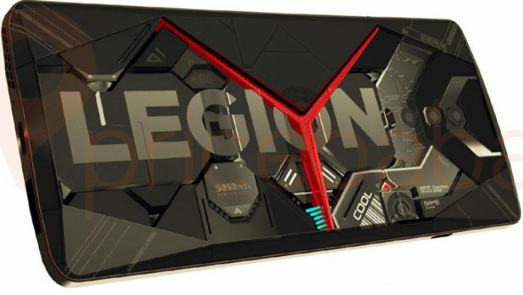 Lenovo Legione