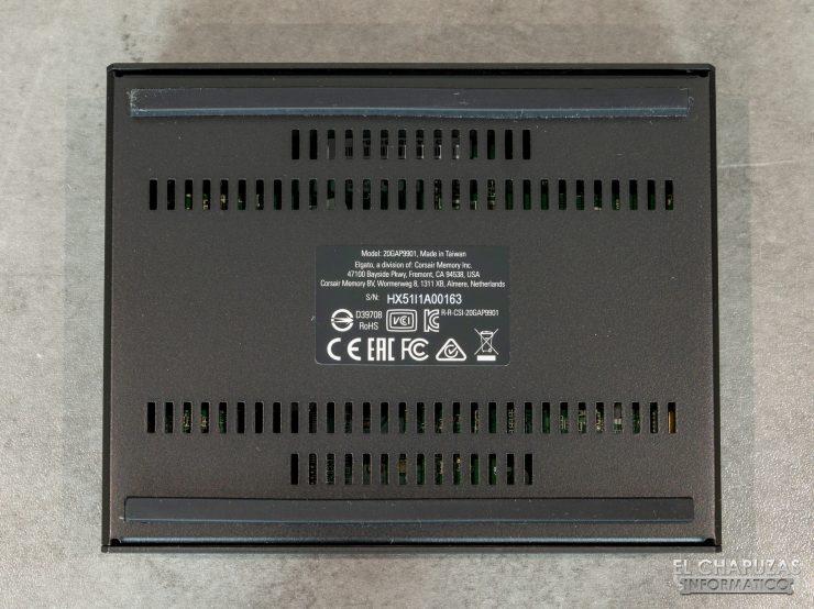 ElGato 4K60 S+ 6