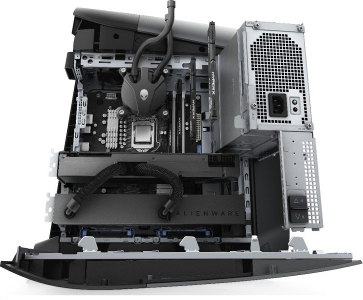 Asetek Rad GPU Cooler