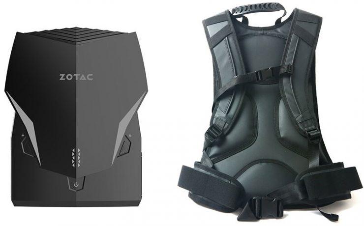 Zotac VR GO 3.0