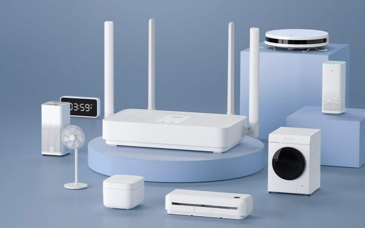 Redmi Router AX5 2 740x463 1