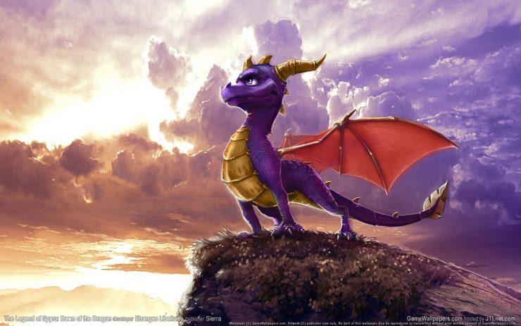 Spyro il Drago 740x463 0
