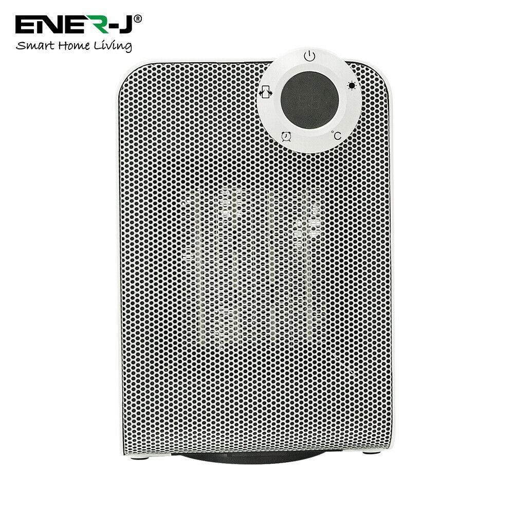 Ventilador y calefactor Ener-J 1.8kW