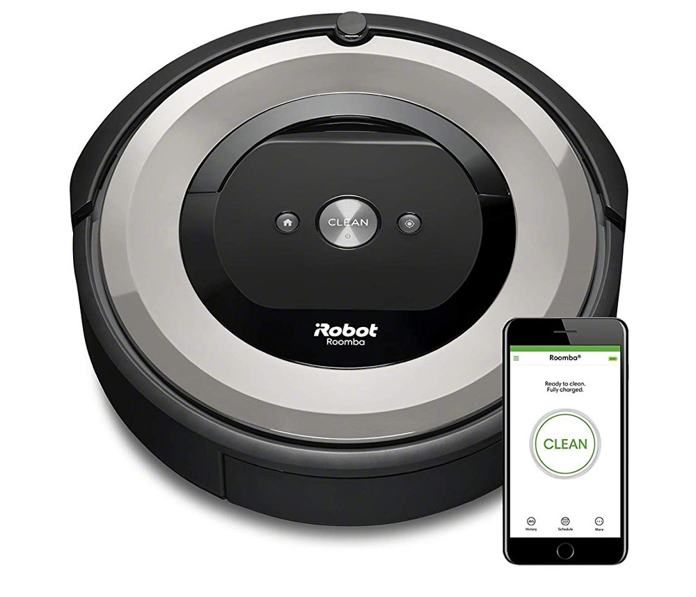 Aspirador iRobot Roomba e5154