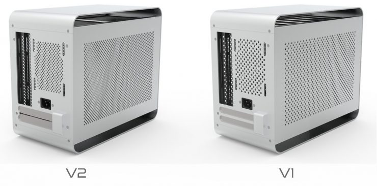 Refrigeración Streacom DA2 V2