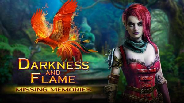 Darkness and Flame 2 Missing Memories Guide