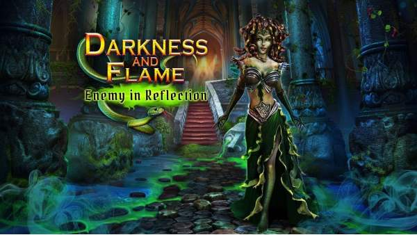 Darkness and Flame 4 Enemy in Reflection Guide