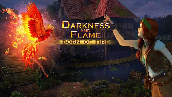 Darkness and Flame Born of Fire Guide