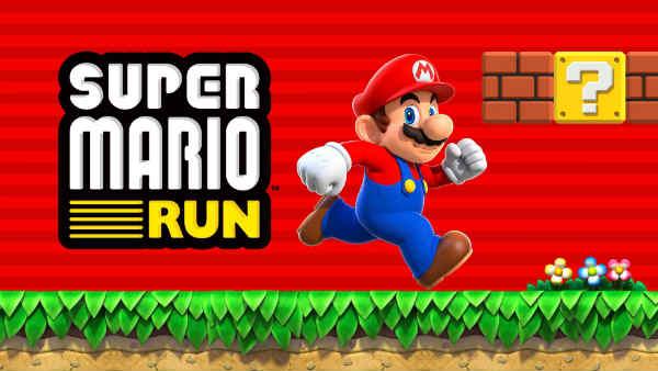 suggerimenti in Super Mario Run