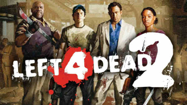 Uccisioni istantanee in Left 4 Dead 2