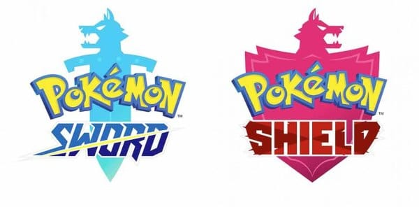 Pokemon Mysterious Gift Codes Sword and Shield