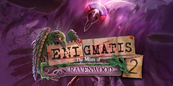 Enigmatis 2 The Mists of Ravenwood Guide