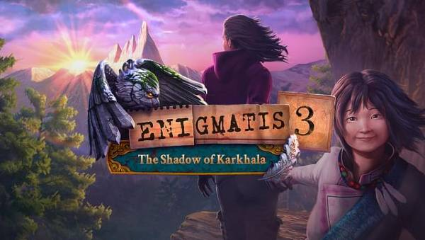 Enigmatis 3 The Shadow of Karkhala Guide Solutions