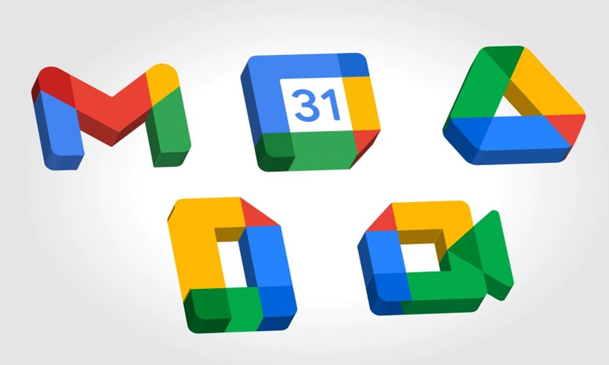 Google Workspace