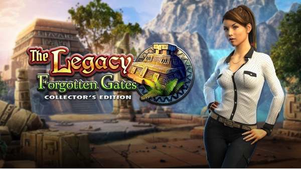 The Legacy Forgotten Gates Guide